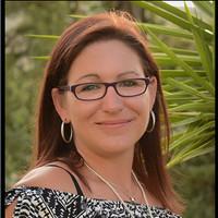 Portrait of a photographer (avatar) Draper Christina (Christina Draper)