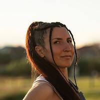 Portrait of a photographer (avatar) Третьякова Анастасия (Anastasiya Tretyakova)