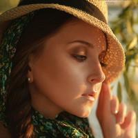Portrait of a photographer (avatar) Артемина Анастасия (Anastasia Artemina)