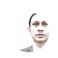 Portrait of a photographer (avatar) Harahap Alex Yungan (Alex Yungan Harahap)