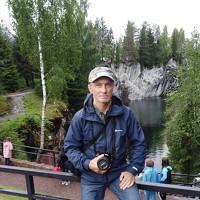 Portrait of a photographer (avatar) Kaverin Sergey (Sergei Kaverin)