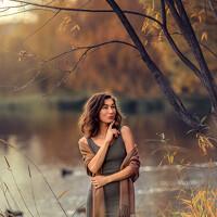 Portrait of a photographer (avatar) Васильчук Надья (Nadya Vasilchuk)