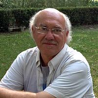 Portrait of a photographer (avatar) Machado Carlos (Charles)