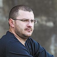 Portrait of a photographer (avatar) Ожерельев Андрей (Andrei Ozherelev)