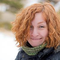 Portrait of a photographer (avatar) Маргарита Чернилова (Margarita Chernilova)