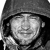 Portrait of a photographer (avatar) Александр Чазов (Aleksandr Chazov)