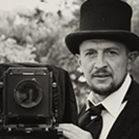 Portrait of a photographer (avatar) Krystian