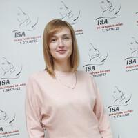 Portrait of a photographer (avatar) Инга Иванова (Inga Ivanova)