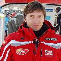 Portrait of a photographer (avatar) Юрий Карачев (Yuri Karachev)