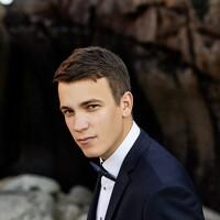 Portrait of a photographer (avatar) Меркушев Александр (Merkushev Aleksandr)