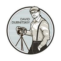 Portrait of a photographer (avatar) Dubnitskiy David