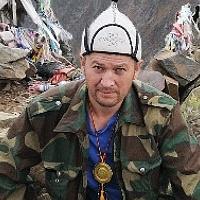 Portrait of a photographer (avatar) Zhaubasar