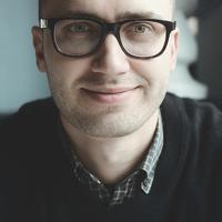 Portrait of a photographer (avatar) Anton Dotsenko