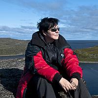 Portrait of a photographer (avatar) Гелена Гленкова (Gelya Glenkova)