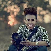 Portrait of a photographer (avatar) Kelvin