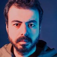Portrait of a photographer (avatar) lashgari reza (Reza Lashgari)