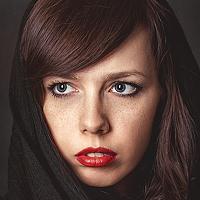 Portrait of a photographer (avatar) Паршина Настасья (Nastas\'ya Parshina)