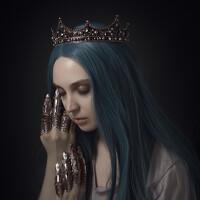 Portrait of a photographer (avatar) Калюжина Татьяна (Tatiana Kalyuzhina)