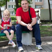 Portrait of a photographer (avatar) Хижняк Александр (Alexander Khizhnyak)