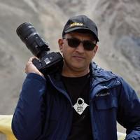 Portrait of a photographer (avatar) Irshad Zubair (Zubair Irshad)