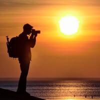Portrait of a photographer (avatar) Дроздов Дмитрий (Dmitrii Drozdov)