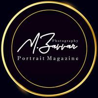 Portrait of a photographer (avatar) Zavvar Mehdi