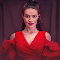 Portrait of a photographer (avatar) Кананерова Александра (Aleksandra Kananerova)