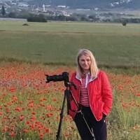 Portrait of a photographer (avatar) Гусева Елена (ELENA GUSEVA)