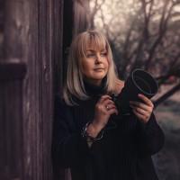 Portrait of a photographer (avatar) Lisowska Monika (Monika Lisowska)