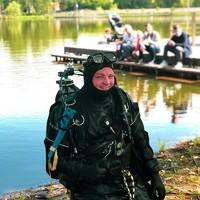 Portrait of a photographer (avatar) Лашнев Сергей (lashnev sergey)