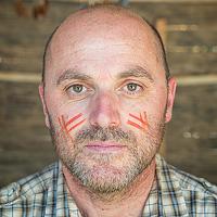 Portrait of a photographer (avatar) stefano.tassano (steve)