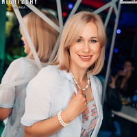 Portrait of a photographer (avatar) Пекшева Светлана