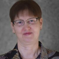 Portrait of a photographer (avatar)  Гобова Наталья (Gobova Natali)