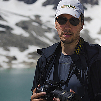 Portrait of a photographer (avatar) Николай Сапронов (Nikolay Sapronov)