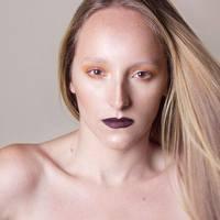 Portrait of a photographer (avatar) Solorzano-Quesada Marlen