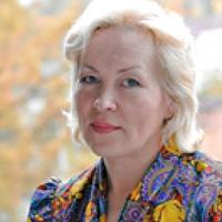 Portrait of a photographer (avatar) Лидия Киприч (Lidiya Kiprich)
