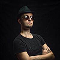Portrait of a photographer (avatar) Скрыльков Иван (Ivan Skrylkov)