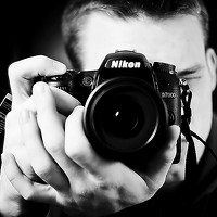 Portrait of a photographer (avatar) Aleksandr Razgulyaev