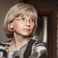 Portrait of a photographer (avatar) Кабачек Наталья (Natalya Kabachek)