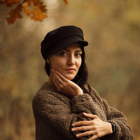 Portrait of a photographer (avatar) Соколовская Ирина (Irina Sokolovskaya)