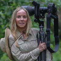 Portrait of a photographer (avatar) Jones Cindy (Cindy Jones)