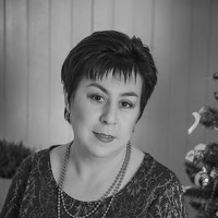 Portrait of a photographer (avatar) Осина Наталья (Natalia Osina)