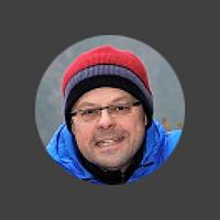 Portrait of a photographer (avatar) Morkes Tomas (Tomáš Morkes)