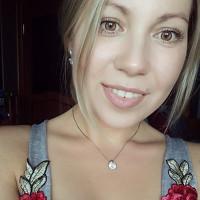 Portrait of a photographer (avatar) Сергеевна Полина (Яковлева)