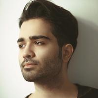 Portrait of a photographer (avatar) derakhshan pouya (pouya derakhshan)