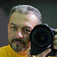 Portrait of a photographer (avatar) Ivanov Ivan (Ivan Ivanov)