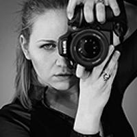 Portrait of a photographer (avatar) Антония Гласкова (Antonia Glaskova)