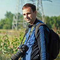 Portrait of a photographer (avatar) Мирошник Сергей (Serhii Miroshnyk)