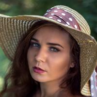 Portrait of a photographer (avatar) Богатырева Ксения (Bogatyreva Ksenia)