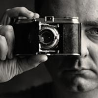 Portrait of a photographer (avatar) rafal wroblewski